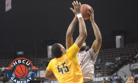 Norfolk State basketball