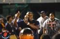 VSU coach Reggie Barlow. (Photo by Michael Peele.)