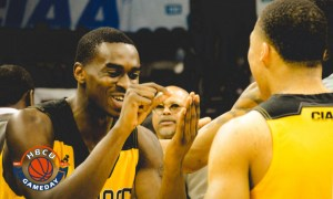 Bowie State Duke CIAA Champs