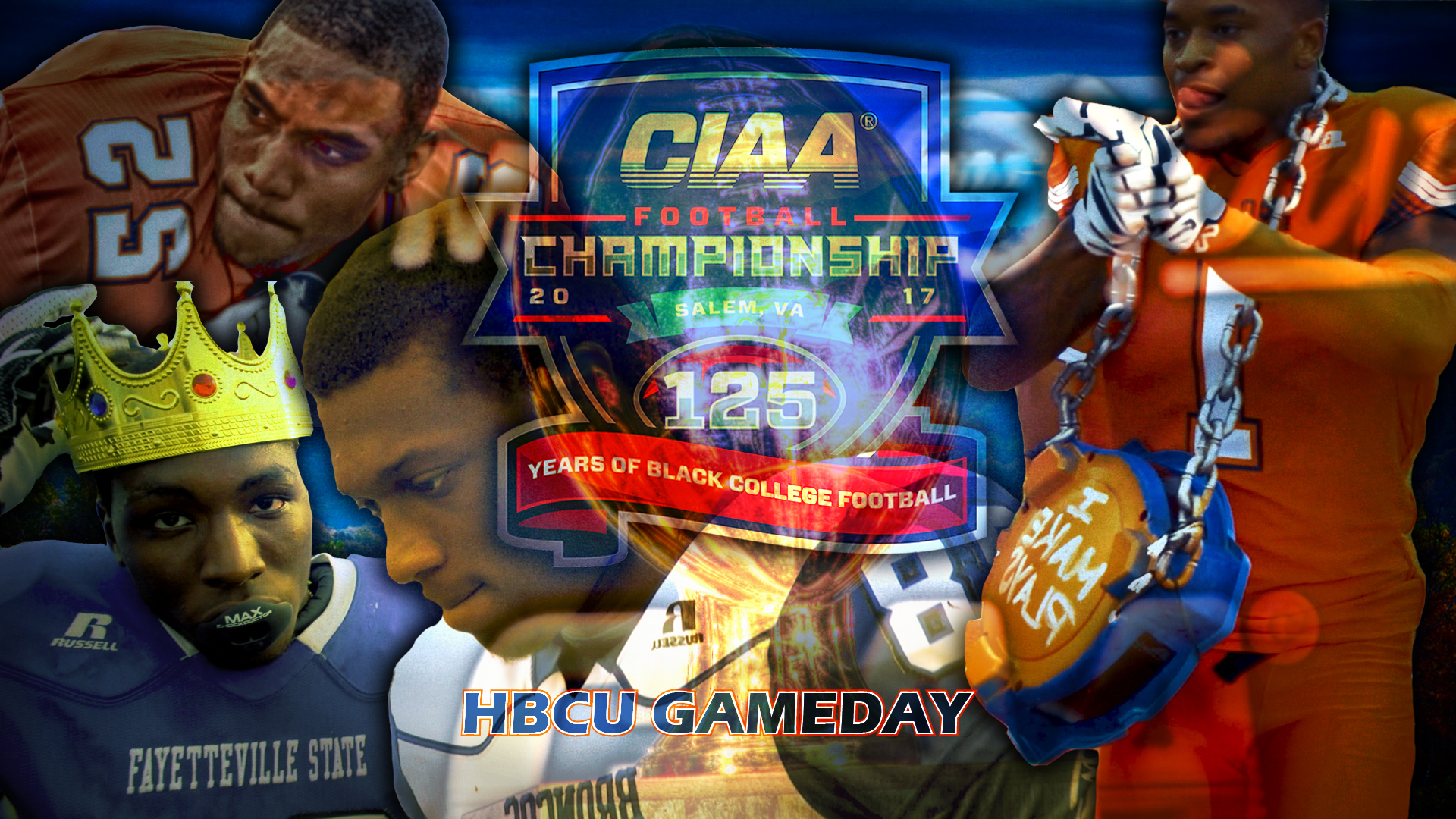 CIAA Championship Matchup By The Numbers
