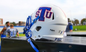 Brown Tennessee State