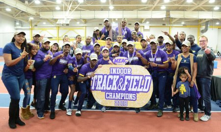 Track and Field A&T