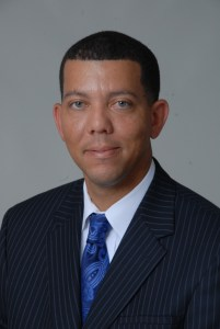 Dr. Charles McClelland