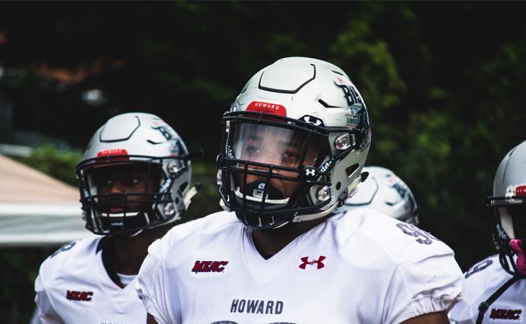 Howard Defense