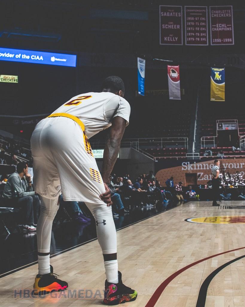 Amir Hinton NBA