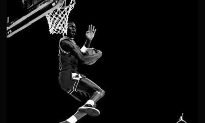 Michael Jordan scholarship
