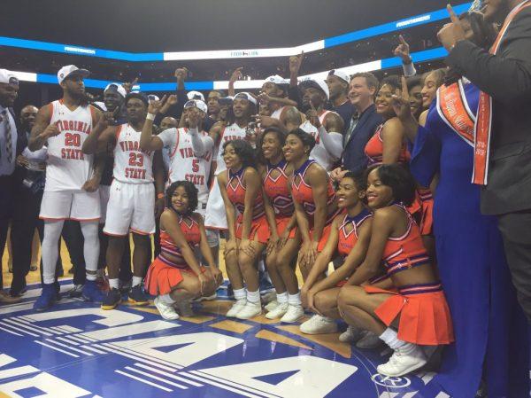 Virginia State wins CIAA men's championship - HBCU Gameday