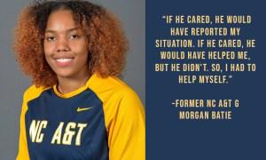 Morgan Batie