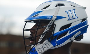 Hampton Lacrosse