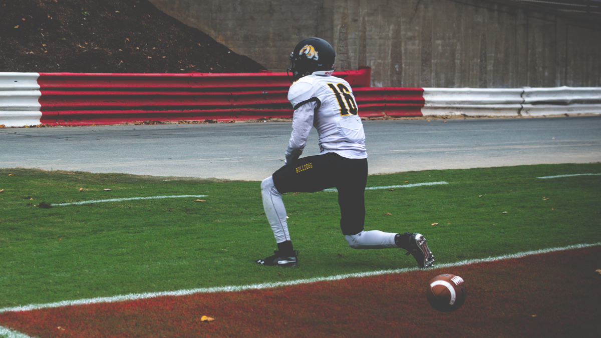 Bowie State stays perfect behind big performance by Jah'rome Johnson - HBCU Gameday