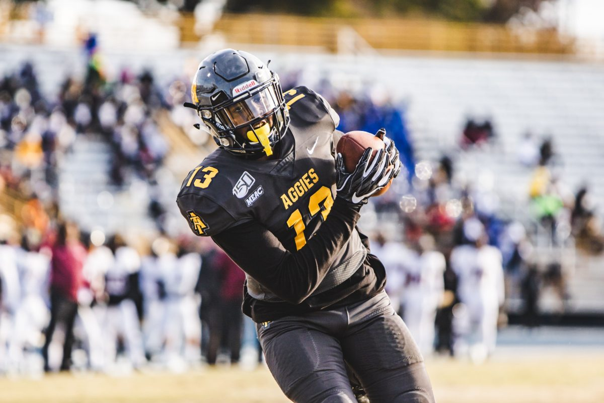 North Carolina A T Still Has A Path For Football In 2020 Hbcu Gameday