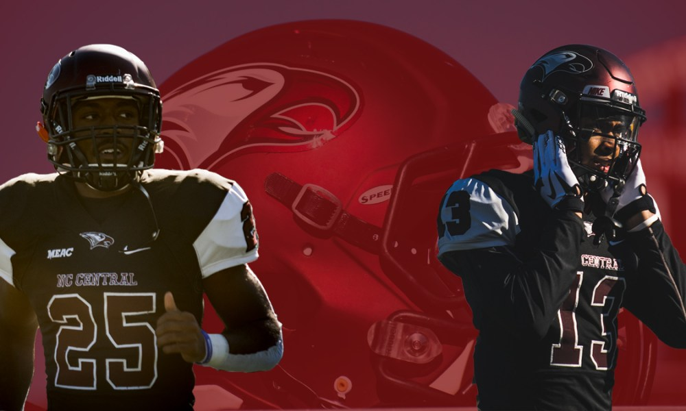 NCCU's 2020 Football Schedule Renews Rivalries And Has