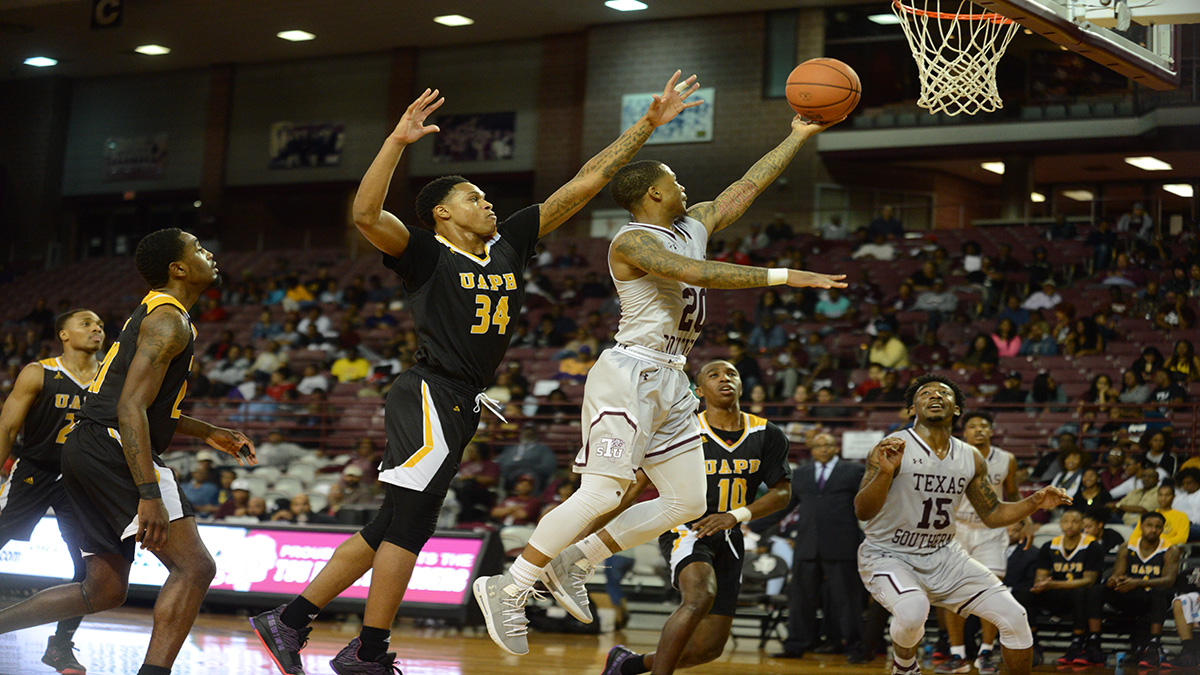 Three Possible Upsets For Texas Southern Basketball 2019