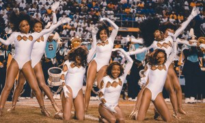 2012 Southern University Homecoming