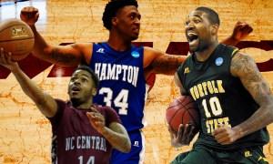 MEAC Basketball