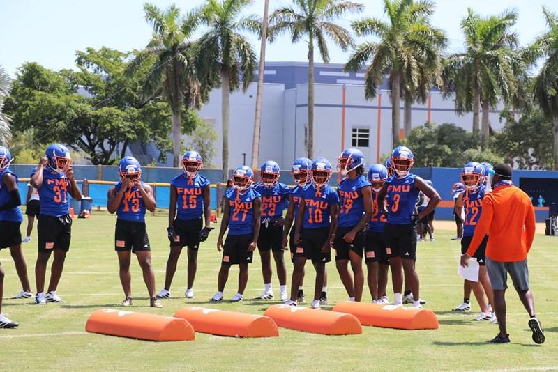 Florida Memorial football