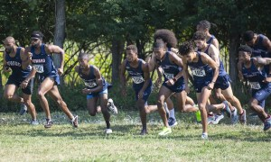 MEAC Cross Country