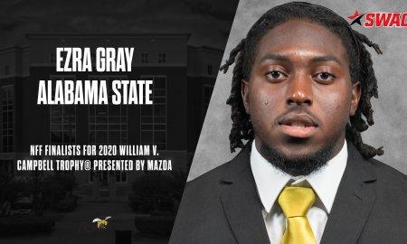 Ezra Gray