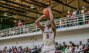 Alabama A&M Basketball