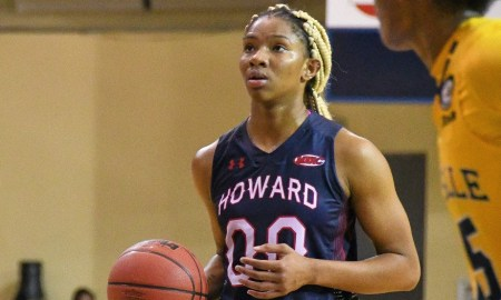Howard women's basketball