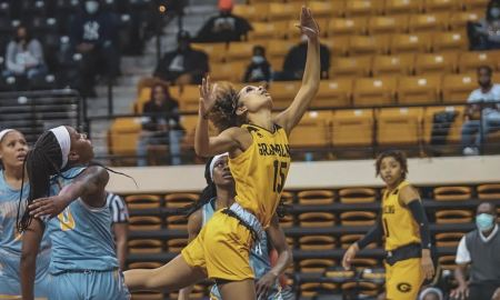 Grambling women's basketball