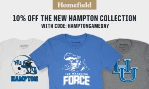 Hampton Homefield