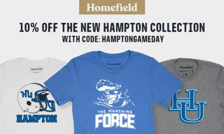Hampton Homefield