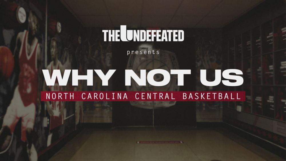 NCCU Basketball