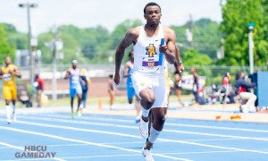 North Carolina A&T Track and Field