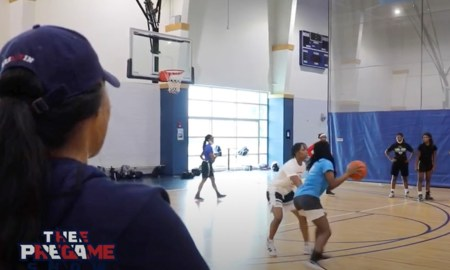 Coach Reed Elite Basketball Camp