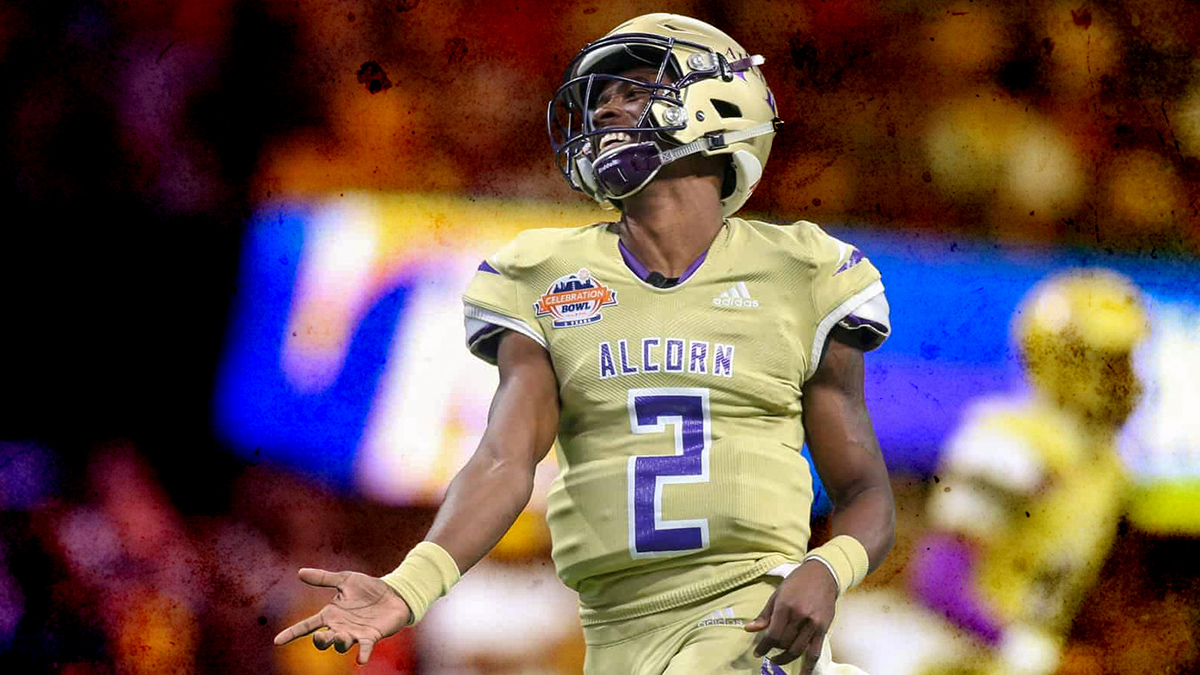 How Will Alcorn State football end 2021?