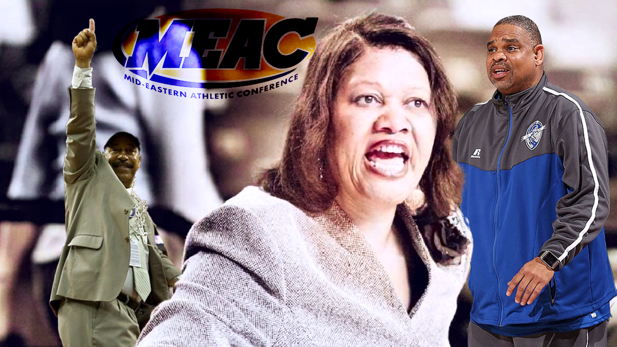 Greatest MEAC Women's Basketball Coach of All-Time