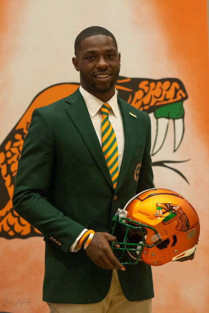FAMU Marquee Bell