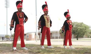 Grambling Marching Band