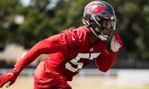 NFL - Quinton Bell