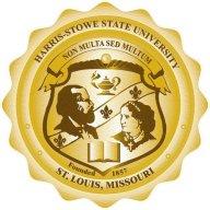 Harris-Stowe State University Seal