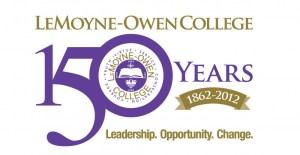 LeMoyne-Owen College 150th Anniversary