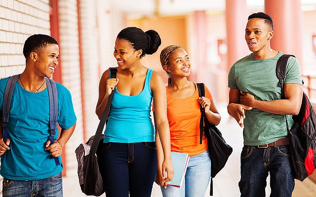 Class of 2018: How to Have a Successful Freshman Year