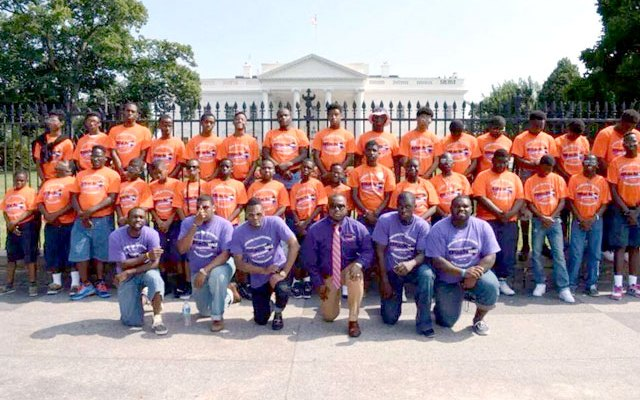 Black Male College Explorers Program Making A Difference