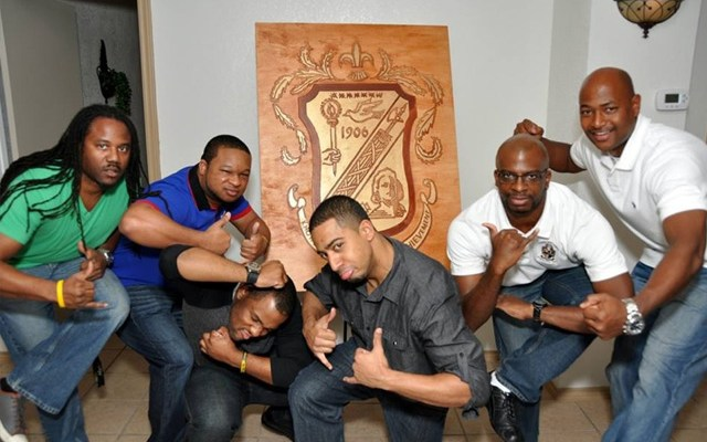 Joining a Black Greek Graduate Chapter