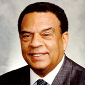 Andrew Young, Jr.