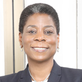 Ursula M. Burns, chairman and chief executive officer of Xerox Corporation