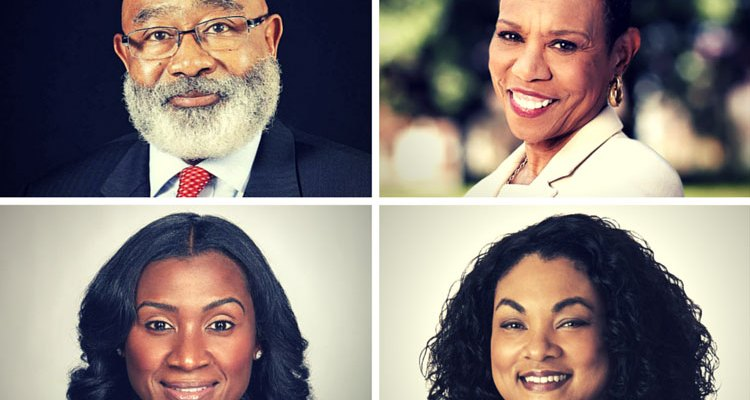 Increasing the Probability of HBCU Presidential Success