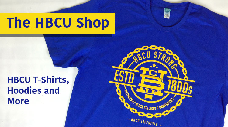 HBCU Lifestyle Shop: T-Shirts, Hoodies, and Sweatshirts