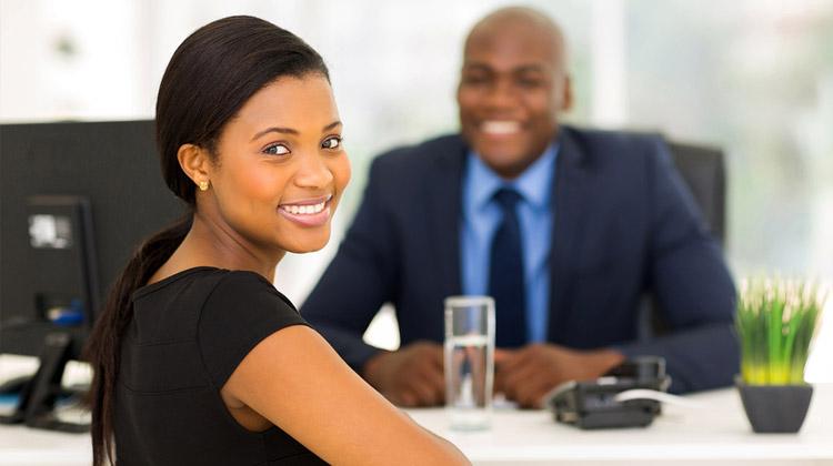 job interview behavioral questions