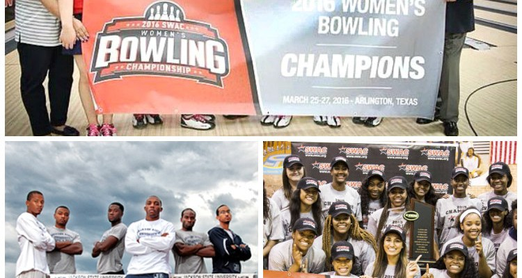 JSU Athletics Becomes 1 of 3 HBCUs to Earn Elite N4A Certification