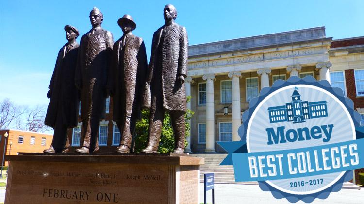 MONEY's 2019-20 Best Colleges Ranking