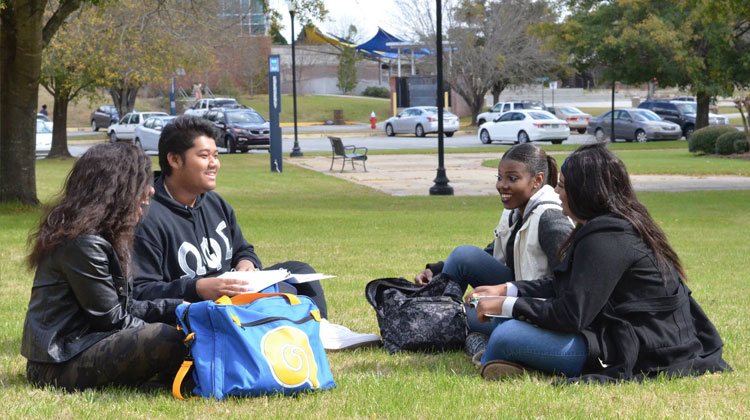 Albany State Recognized for Affordable Online Master's Degree Programs
