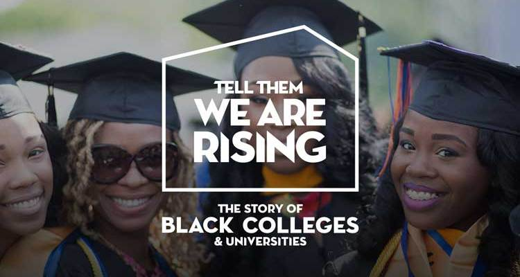 #HBCURising Tour to Launch Documentary Screenings at HBCUs