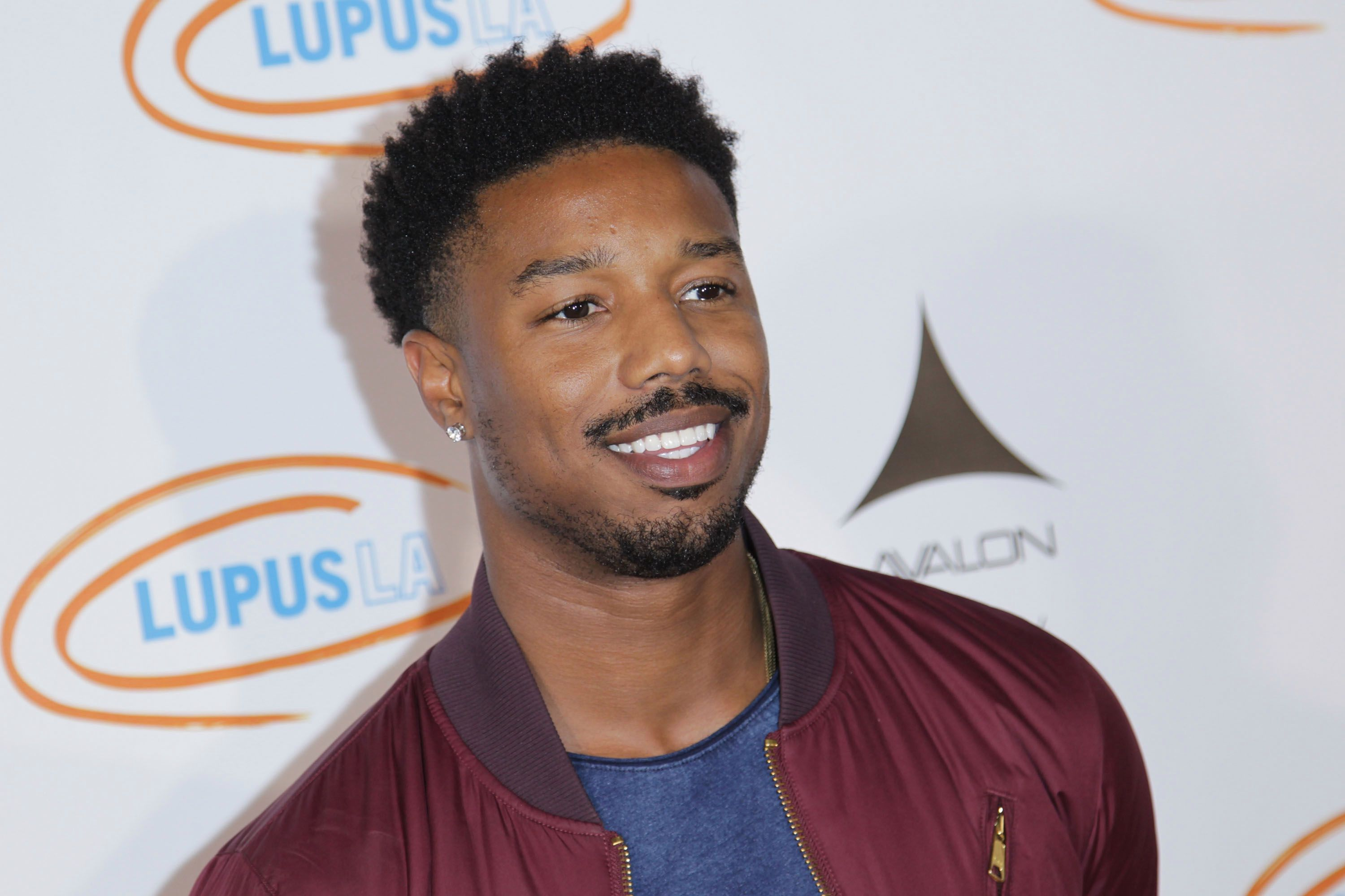 0e4190322286 Michael B. Jordan Allegedly Dates White Woman